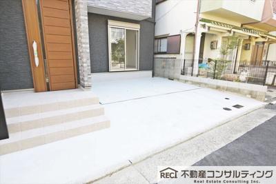 【内装】垂水区星陵台2丁目 新築戸建