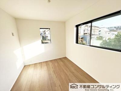 【洗面所】垂水区東垂水3丁目 新築戸建 1号棟
