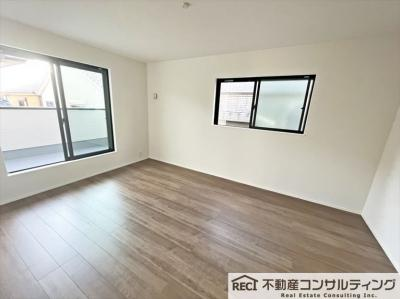 【トイレ】垂水区東垂水3丁目 新築戸建 1号棟