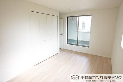 【外観】明石市和坂2丁目 新築戸建 3号棟