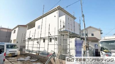 【浴室】西区玉津町今津 新築戸建 1号棟
