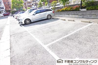 【洋室】中山手セントポリア