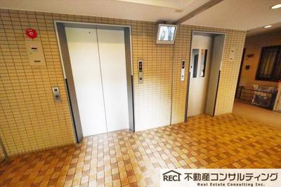 【洗面所】グレーシィ須磨アルテピアⅢ番街2期棟