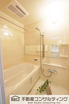 【浴室】北町ミオ