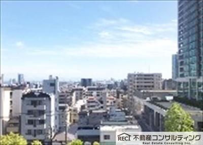 【浴室】ステイツ神戸熊内町