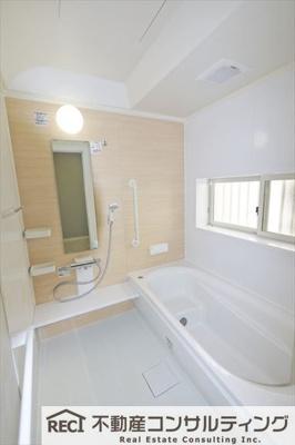 【浴室】垂水区多聞台3丁目 中古戸建