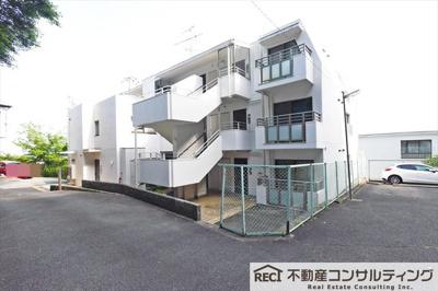 【内装】ビバリーハウス青谷弐番館