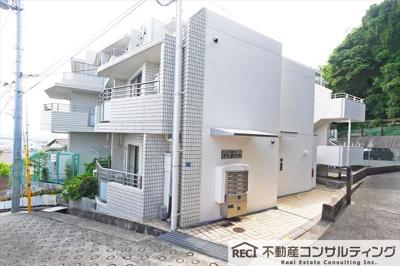【独立洗面台】ビバリーハウス青谷弐番館