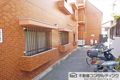 【内装】ライオンズマンション本山北町