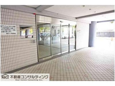 【外観】魚崎コーポ