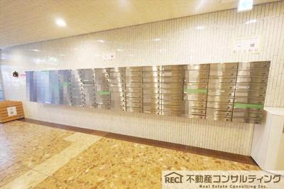 【洗面所】プリオーレ神戸