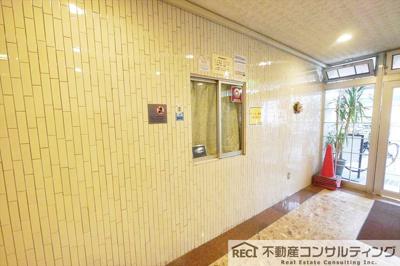 【居間・リビング】プリオーレ神戸
