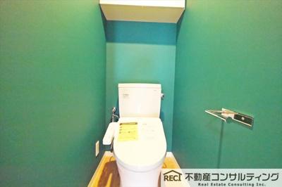 【トイレ】ジークレフ王子公園