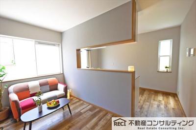 【寝室】兵庫区北山町 中古戸建