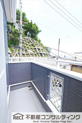 【トイレ】兵庫区北山町 中古戸建