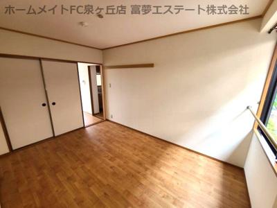 【駐車場】ハイツ藤原Ⅱ