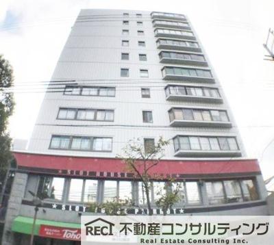 【洗面所】湊川パークハイツ