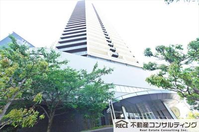 【内装】ジークレフ新神戸タワー