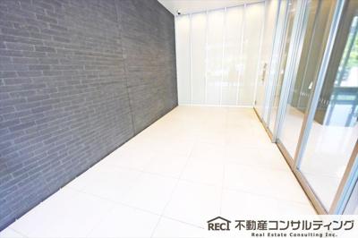 【寝室】ジークレフ新神戸タワー