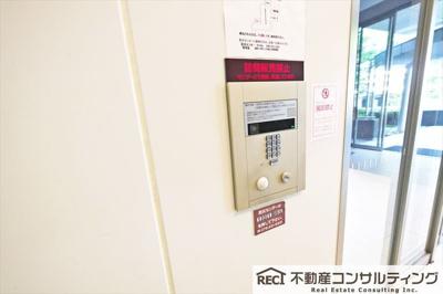 【浴室】ジークレフ新神戸タワー
