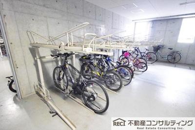 【内装】リビオ六甲高羽サニースクエア