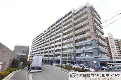 【子供部屋】リビオ六甲高羽サニースクエア