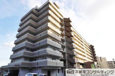 【キッチン】リビオ六甲高羽サニースクエア