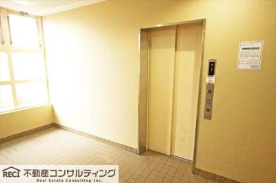【浴室】カサベラセントラルプラザ長田