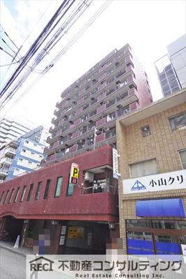 阪神三宮7分