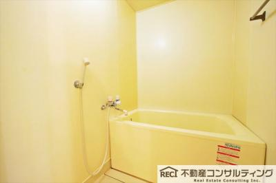 【浴室】セントラルハイツ湊川