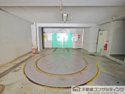 【浴室】藤和シティホームズ元町