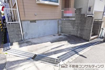 【居間・リビング】垂水区星陵台7丁目 中古戸建