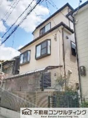 【キッチン】灘区上野通4丁目 中古戸建