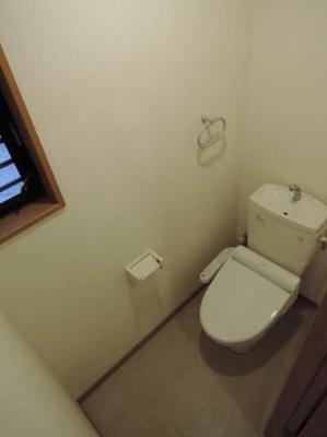 【トイレ】フィオレッタ両国
