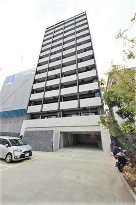 【外観】W-STYLE大阪谷町