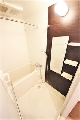 【浴室】W-STYLE大阪谷町