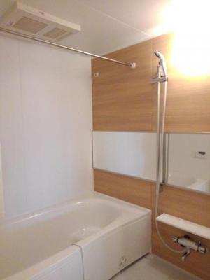 【浴室】ウインベル N2