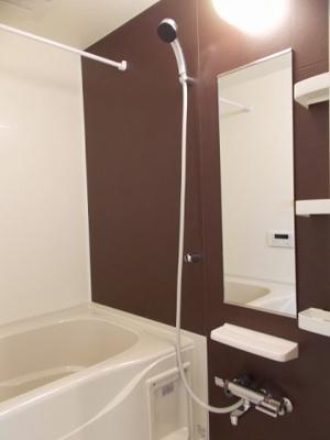 【浴室】サニースクエア