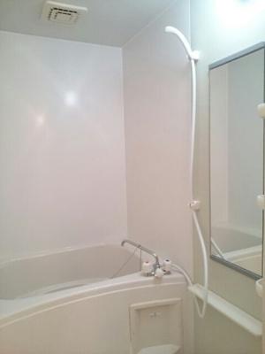 【浴室】プリムローズⅡ