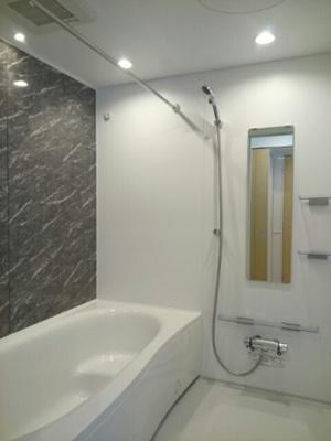 【浴室】シャインビューⅡ