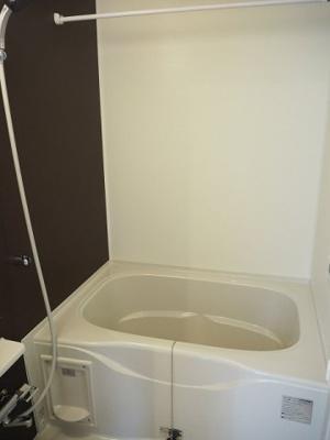 【浴室】プルミエリアⅡ