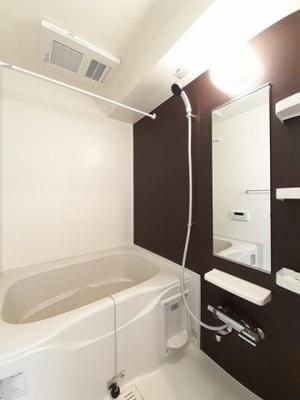 【浴室】ヴィ・エスポワール