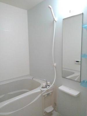 【浴室】ウェル・ワイン