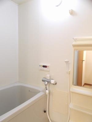 【浴室】カーサ・クレールⅢ