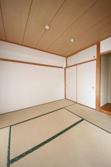 【内装】江戸川区小松川3丁目 リバーウエストA館