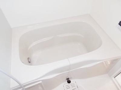 【浴室】ラ・グリシ-ヌ