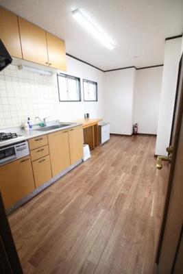 キッチン別角度