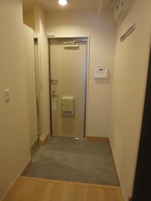 105 玄関