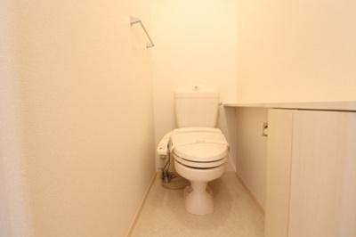 203 トイレ