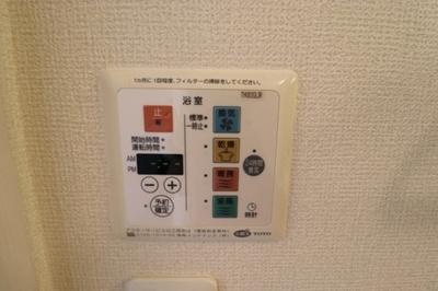 203 浴室換気乾燥機